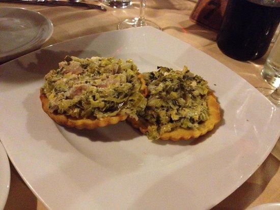 Taverna Nikolas Restaurant: Antipasto
