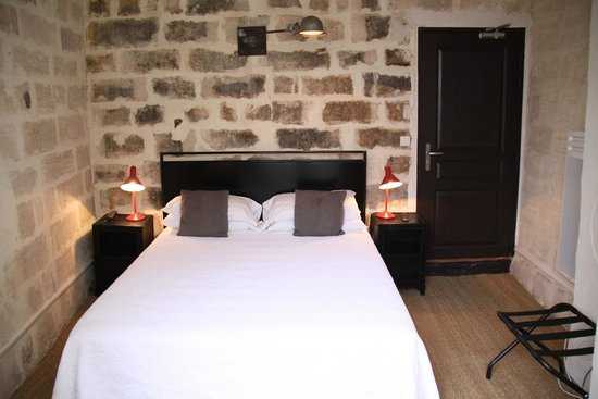 Hotel de l'Atelier: Chambre Classique Double