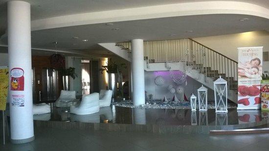 Hotel Touring : Hall