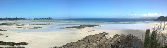 Residence Les Cotes d'Armor : Les plages à 200m
