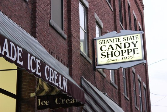 ‪Granite State Candy Shoppe‬