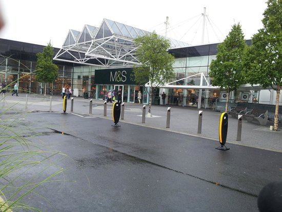 Marks and spencer sprucefield