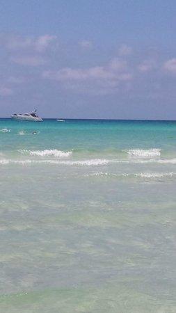 Seaside in Es Trenc