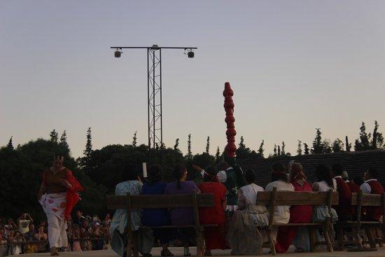 "Medinat Alzahra Parc : ""Мединат Альзахра"""