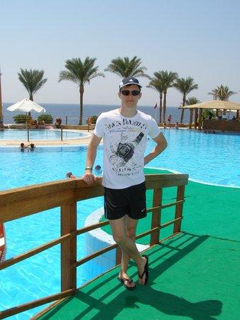 Sunrise Diamond Beach Resort : актив