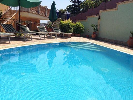 Villa Cristina : Relax