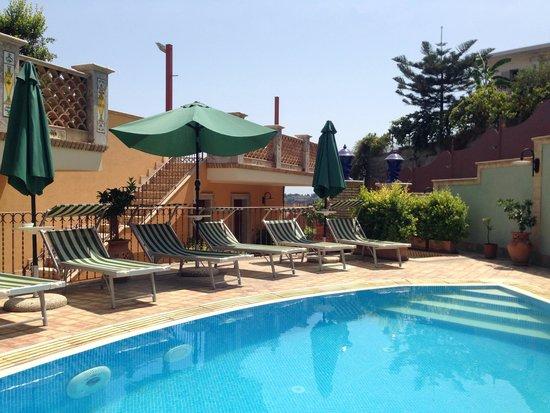 Villa Cristina : Wow
