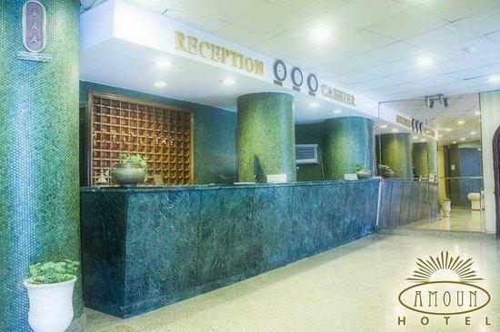 Photo of Amoun Hotel Alexandria