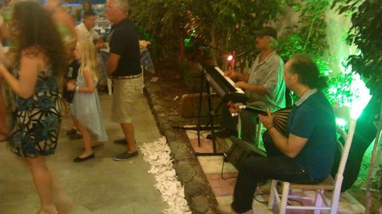 Taverna Andreas: 'Greek Night'