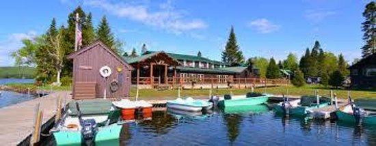 Tall Timber Lodge: Beautiful!