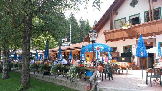 Schongauer Mäerchenwald und Tierpark