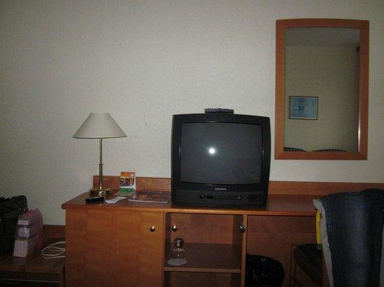 Orea Hotel Voronez II: Номер