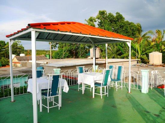 Toit Terrasse Picture Of Villa Fela Y Marcelo Vinales Tripadvisor