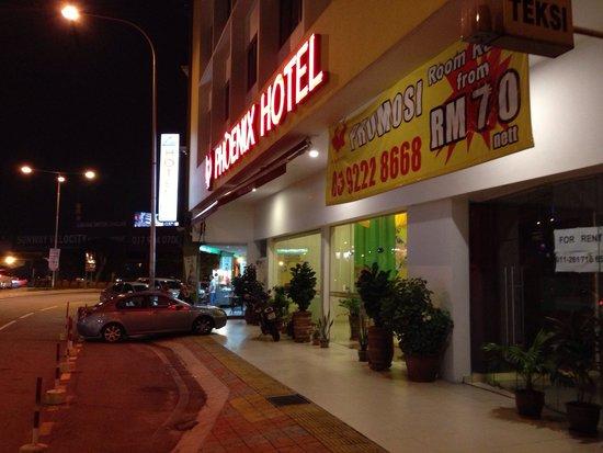 Photo of Phoenix Hotel Kuala Lumpur