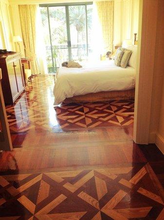 Palazzo Versace: superior room