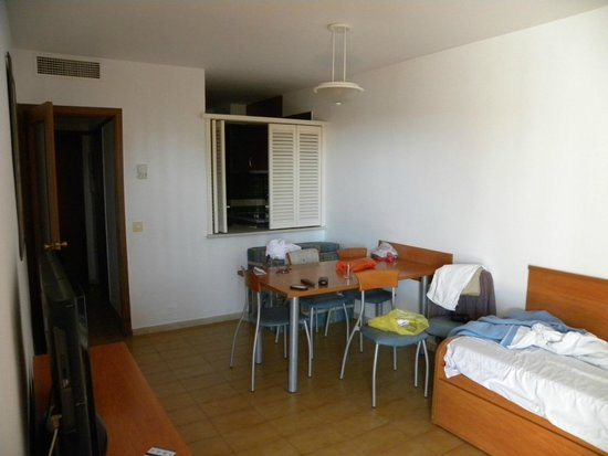 Aparthotel Costa Encantada: Номер