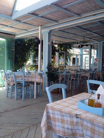 Ramaya Restaurant Bar