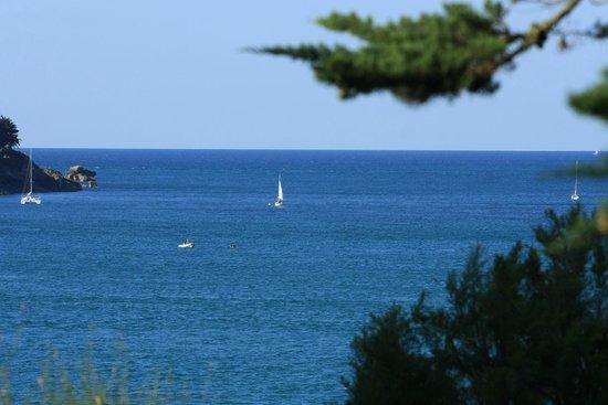 St Jacut Beaches : La Baie