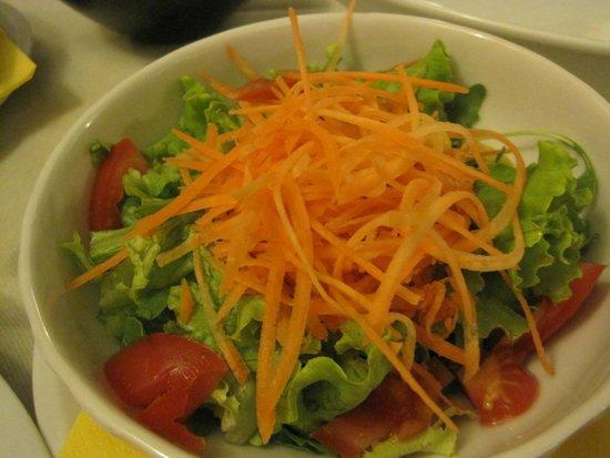 Pontini : Salad