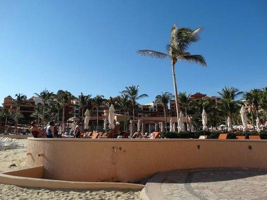 Playa Grande Resort: Privacy on the beach