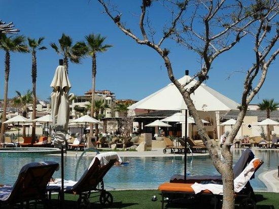 Grand Solmar Land's End Resort & Spa : Fab Fab Fab!