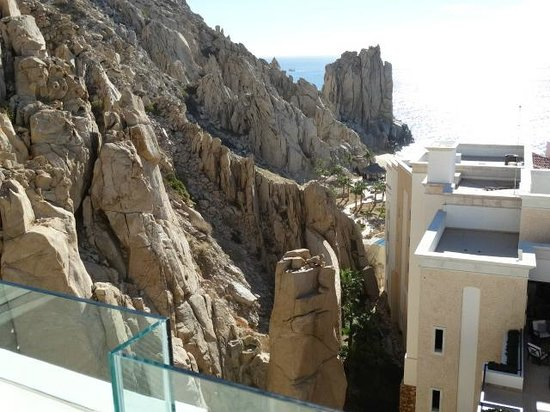 Grand Solmar Land's End Resort & Spa: You rock!
