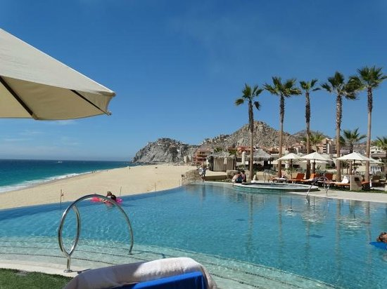 Grand Solmar Land's End Resort & Spa: Peaceful