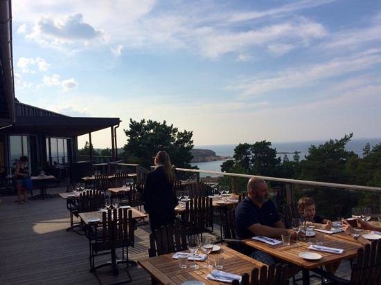 HavsVidden, BW Premier Collection: restaurant