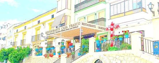 Restaurante Casa Frasco