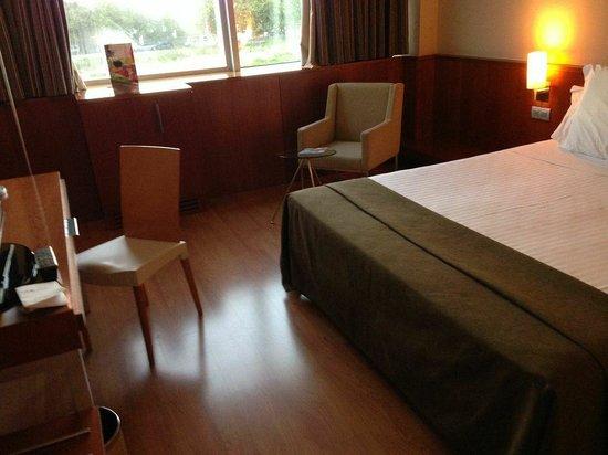 Hotel SB BCN Events: rummet
