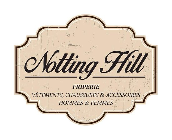 notting hill friperie