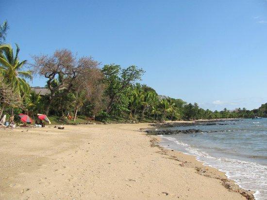 Vanila Hotel & Spa : la spiaggia