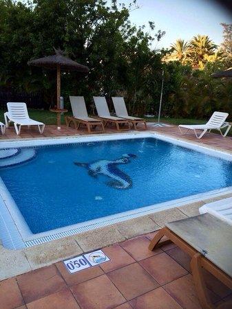 Melia Tamarindos: 1 des 3 piscines