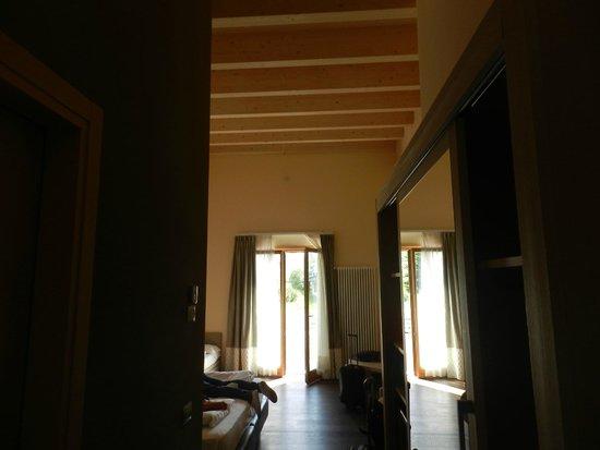 Le Blanc Hotel & Spa : pokój na 4 pietrze