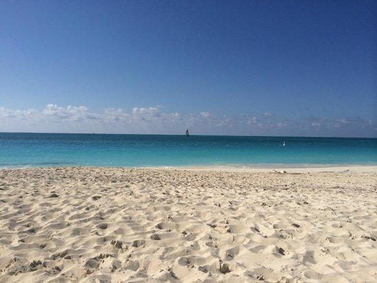 Royal West Indies Resort : RWI beach