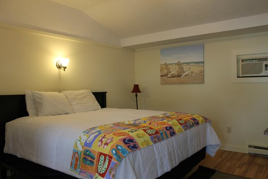 Drake's Island Resort : Room #8