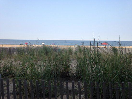 Beach View Motel: Rehoboth Beach
