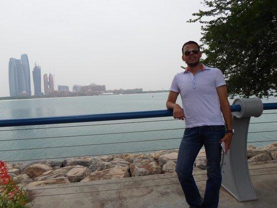 Dubai Tours R Us: Vista Abu Dhabi