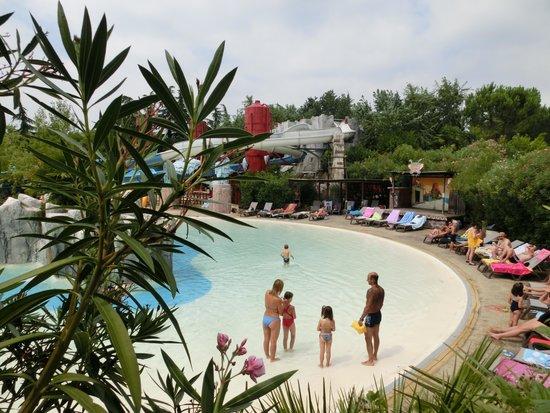 Caneva - The Aquapark: Coral Bay