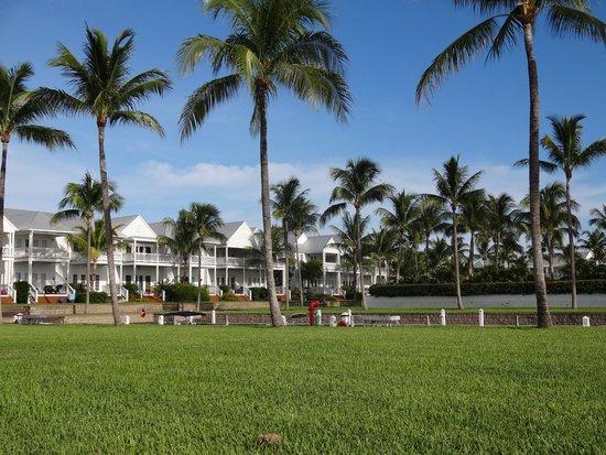 Indigo Reef Marina Homes Resort : grounds