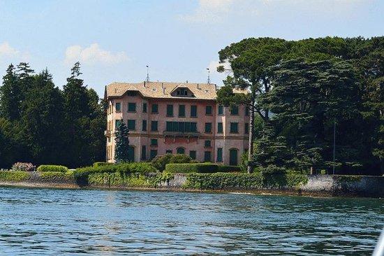 Hotel Orso Bruno: Lake Como Trip