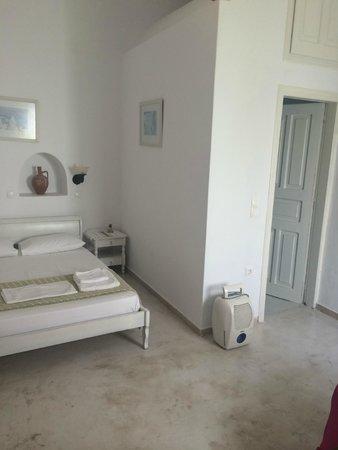 Hotel Kavalari : camera