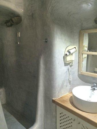 Hotel Kavalari: bagno