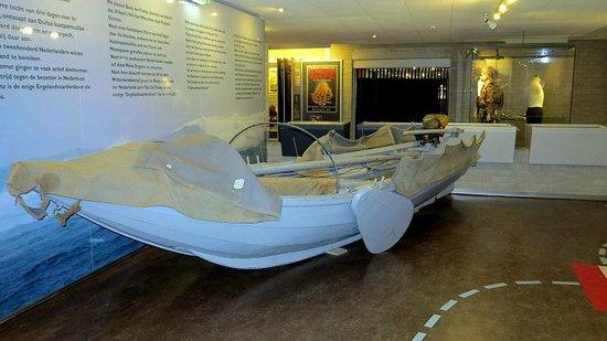 Overloon War Museum: War Museum (Oorlogsmuseum)