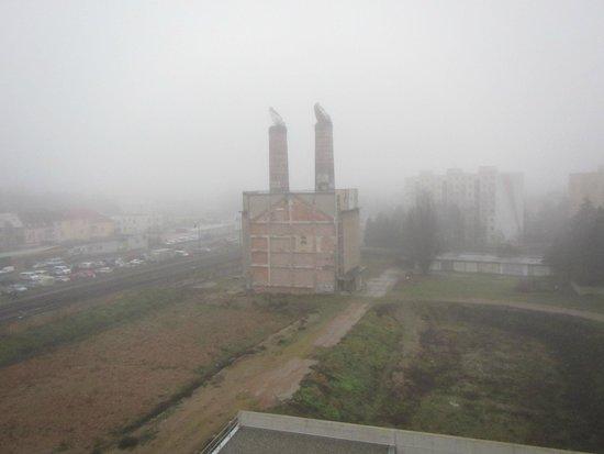 Ibis Olomouc Centre: 04