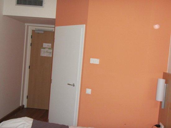 Ibis Olomouc Centre: 02