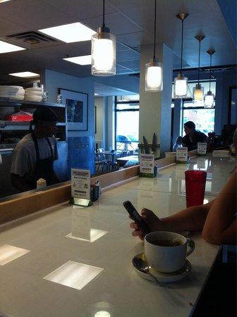 Uptown Kitchen & Bar