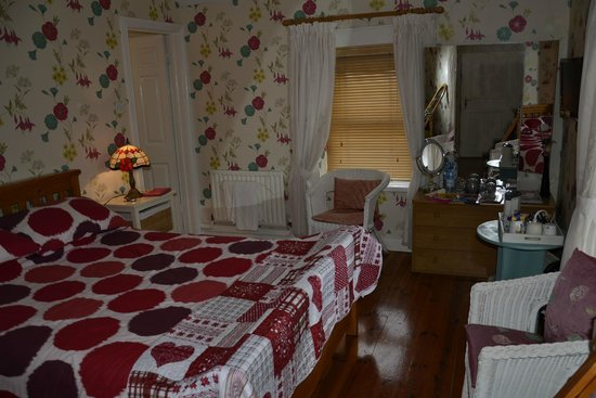 Mai Kelly bed & breakfast : room