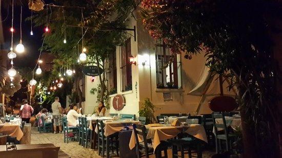 KAPI 14 Restaurant