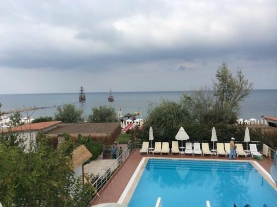 Hotel Side Bella Luna: piscina bella luna